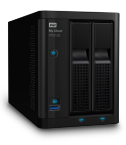 network attached storage for backup