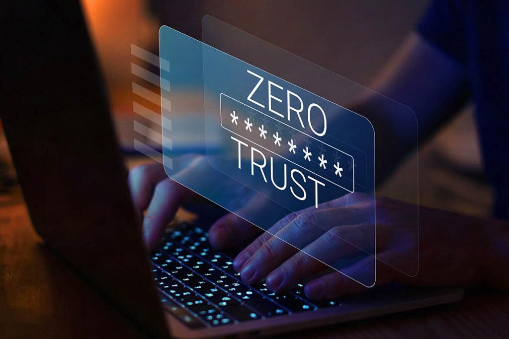 zero trust network security 2
